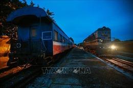 Thời cơ - thách thức phát triển đường sắt liên vận quốc tế