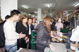 Phó Thủ tướng Séc đánh giá cao ý thức chấp hành luật pháp của doanh nghiệp Việt Nam