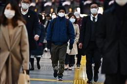 Nhật Bản ghi nhận ca tử vong mới do SARS-CoV-2, nghi lây nhiễm chéo trong bệnh viện