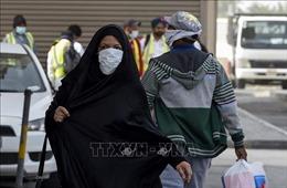 Dịch COVID-19: Latvia, Saudi Arabia, Senegal xác nhận các ca nhiễm đầu tiên