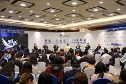 Trung Quốc hủy tổ chức Diễn đàn châu Á Bác Ngao 2020 do dịch COVID-19