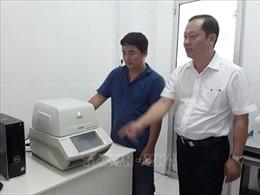 Cần Thơ có thể độc lập xét nghiệm SARS-CoV-2 từ sau ngày 15/3