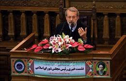 Iran kêu gọi nỗ lực quốc tế nhằm gỡ bỏ các lệnh trừng phạt của Mỹ
