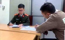 Hà Nội xử lý 23 trường hợp đưa tin đồn thất thiệt về ca nhiễm số 17