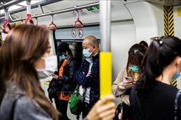 Thêm 22 ca tử vong do COVID-19 và 24 ca nhiễm mới tại Trung Quốc