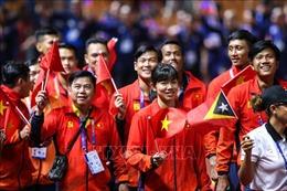 Thành lập Ban Chỉ đạo quốc gia tổ chức SEA Games 31 và ASEAN Para Games 11