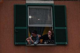 Italy trong những ngày bị phong tỏa