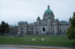 Quốc hội Canada phê chuẩn NAFTA 2.0