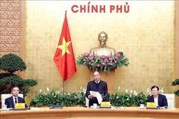 Thủ tướng: Phải bảo đảm an ninh lương thực vững chắc trong mọi tình huống