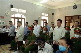 Phạt tù nhóm đối tượng hoạt động nhằm lật đổ chính quyền nhân dân tại Mường Nhé