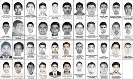 Mexico đề nghị Interpol truy nã cựu quan chức điều tra vụ mất tích của 43 thực tập sinh