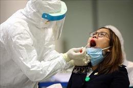 Hà Nội: Đề xuất mua thêm 200.000 bộ sinh phẩm xét nghiệm SARS-CoV-2
