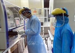 Hải Phòng chính thức vận hành máy xét nghiệm virus SARS-CoV-2