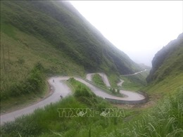Bài học đoàn kết từ con đường mang tên Hạnh Phúc ở Hà Giang