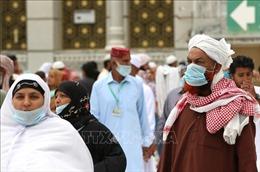 Dịch COVID-19: Saudi Arbia áp đặt lệnh giới nghiêm, UAE cấm hoạt động kinh doanh