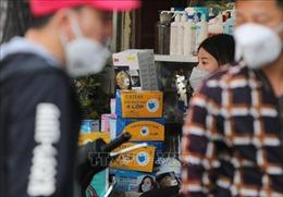 Xử lý nghiêm cơ sở bán lẻ thuốc đầu cơ, găm hàng, nâng giá bán khẩu trang y tế