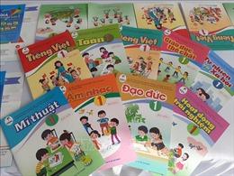 Ninh Bình hoàn thành việc lựa chọn sách giáo khoa lớp 1