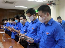 Khát vọng thanh niên Việt Nam - Vì Tổ quốc giàu mạnh và văn minh