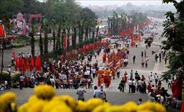 Tín ngưỡng thờ cúng Hùng Vương - Hội tụ và lan tỏa trong đời sống cộng đồng