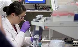 Phòng thí nghiệm Mỹ ra mắt thiết bị xét nghiệm SARS-CoV-2 trong 5 phút