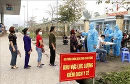 202 mẫu xét nghiệm của công dân Lào Cai trở về từ Bệnh viện Bạch Mai có kết quả âm tính