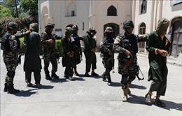 Afghanistan thông báo phóng thích tù binh Taliban trong tuần này