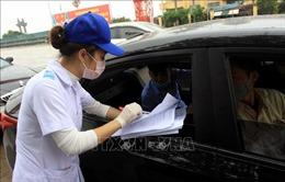 Thái Bình cho phép các cơ sở khám bệnh tư nhân tiếp tục hoạt động