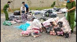 Phát hiện, xử lý nhiều vụ buôn lậu, gian lận thương mại
