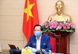 Bộ LĐ-TB&XH đề xuất hỗ trợ nhóm đối tượng lao động tự do