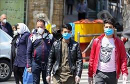 Dịch COVID-19: Trên 70.000 ca nhiễm, Iran kêu gọi người dân tuân thủ giãn cách xã hội