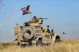 Mỹ điều thêm quân đến Đông Bắc Syria