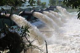 Chủ động phòng chống hạn mặn, bảo đảm sản xuất trên vùng ngọt hóa Gò Công