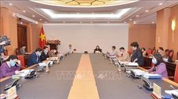 Thẩm tra sơ bộ dự án Luật Người lao động Việt Nam đi làm việc ở nước ngoài theo hợp đồng (sửa đổi)