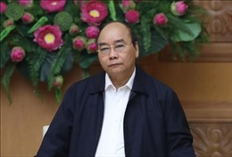 Thủ tướng: Phát triển ngành công nghiệp alumin và luyện nhôm phải bảo vệ môi trường sống của đồng bào Tây Nguyên