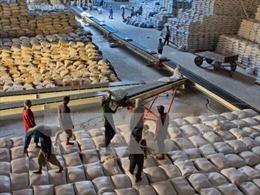 Tổng cục Hải quan thông tin về quản lý đối với mặt hàng gạo