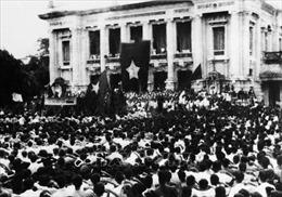Thi sáng tác tranh cổ động kỷ niệm 75 năm ngày Cách mạng tháng Tám và Quốc khánh 2/9