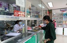 Xử lý nghiêm cơ sở bán lẻ thuốc lợi dụng dịch COVID-19 để găm hàng, tăng giá thuốc