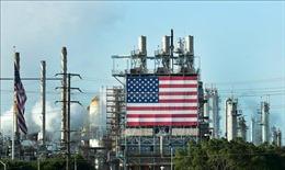 Giá dầu tăng gần 20% sau lần đầu tiên rớt xuống ngưỡng âm