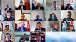 Hội đồng Bảo an bàn việc thực thi thỏa thuận hòa bình tại khu vực Hồ Lớn