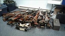Nóng vấn đề kiểm soát súng đạn tại Canada