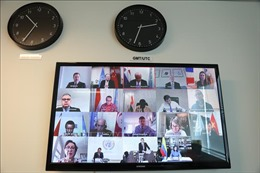 HĐBA LHQ họp bàn chủ đề biến đổi khí hậu và các nguy cơ an ninh