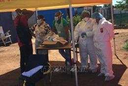 Mỹ viện trợ 13 triệu USD hỗ trợ Nam Phi chống dịch COVID-19