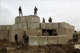 Taliban đụng độ các lực lượng an ninh Afghanistan, hàng chục người thiệt mạng