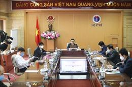 Ban Chỉ đạo Quốc gia phòng, chống dịch COVID-19 yêu cầu đảm bảo an toàn khi học sinh đi học trở lại