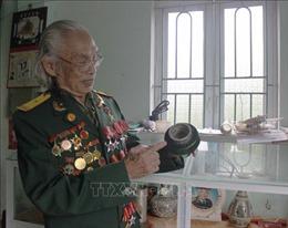 Kỷ niệm 45 năm thống nhất đất nước: Gặp lại người anh hùng phá bom mìn