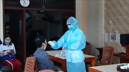 4 người Thanh Hoá tiếp xúc với bệnh nhân số 137 đã có kết quả xét nghiệm âm tính với SARS-CoV-2