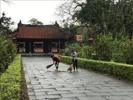 Thanh Hóa: Các khu, điểm du lịch mở cửa đón khách trở lại