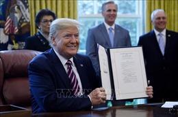 Thế 'lưỡng nan' của Tổng thống Mỹ Donald Trump