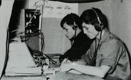 'Lính' thông tấn với Chiến dịch Hồ Chí Minh lịch sử - Bài cuối: Duy trì mạch máu thông tin sau ngày giải phóng