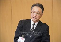 Phó Chủ tịch JETRO đánh giá cao nỗ lực cải thiện chính sách thương mại quốc tế của Việt Nam
